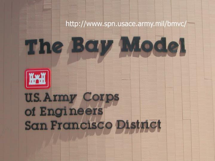 Bay Model