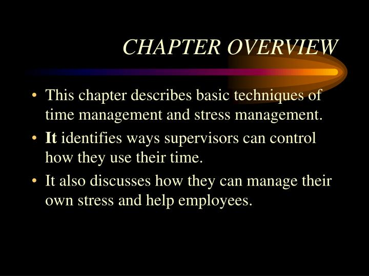 Chapter overview l.jpg