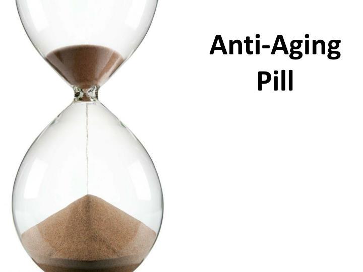 Anti-Aging Pill