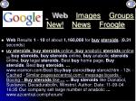 web images groups new news froogle