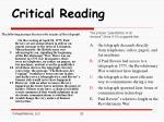 critical reading4