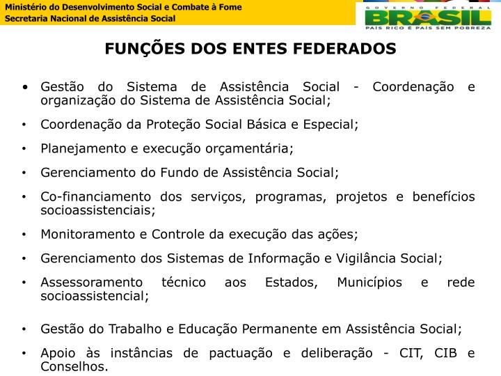 Fun es dos entes federados