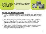 rms daily administration schedule4