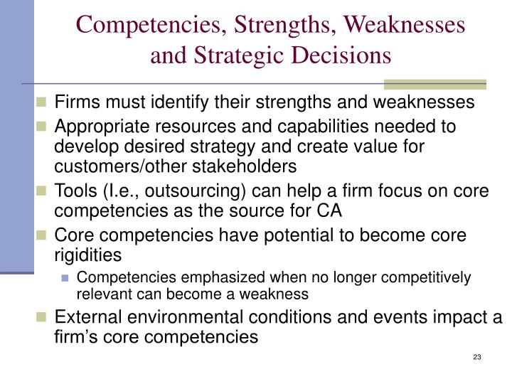 identify the strengths and weaknesses of The strengths and weaknesses of case studies  the researcher can become close to a study participant, or may learn to identify with the subject when this happens .