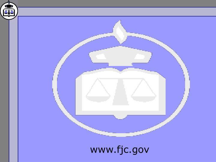 www.fjc.gov