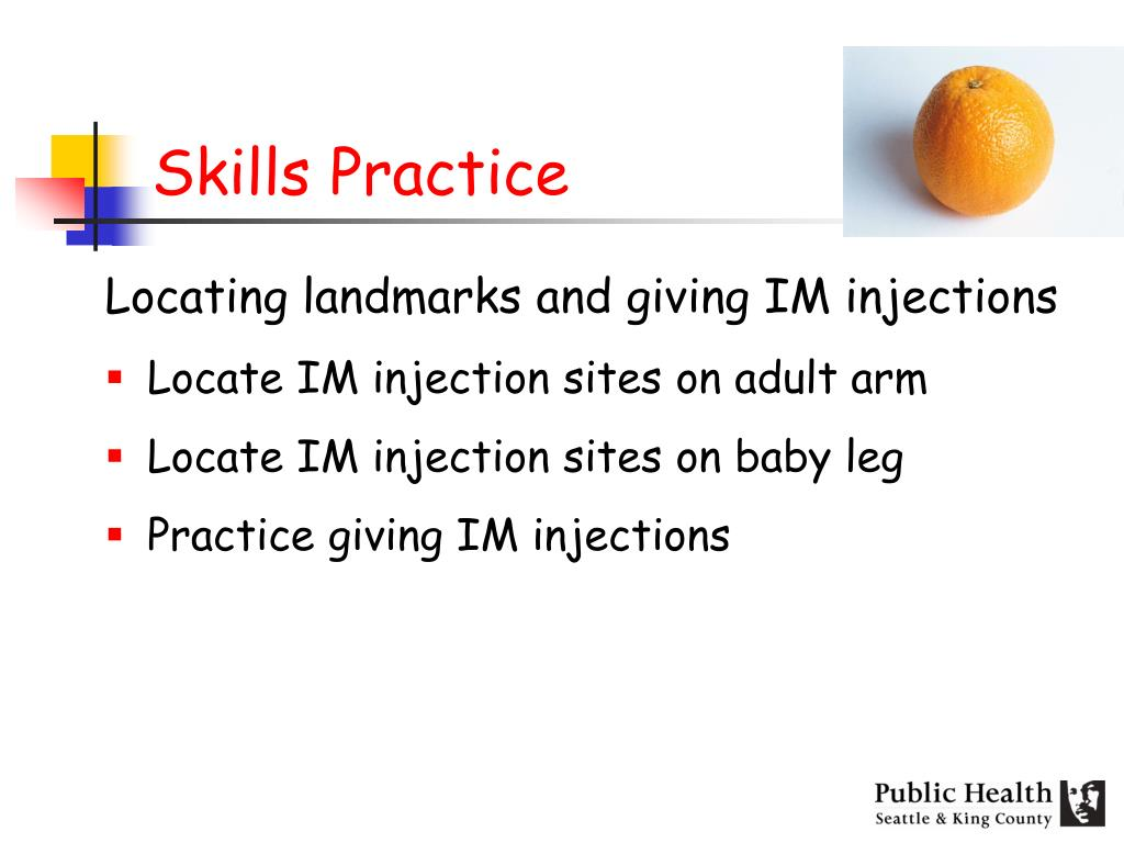 Skills Practice