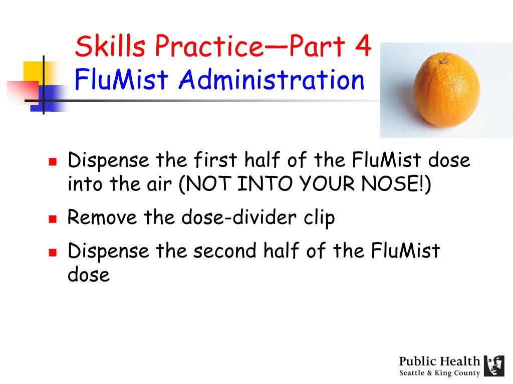 Skills Practice—Part 4