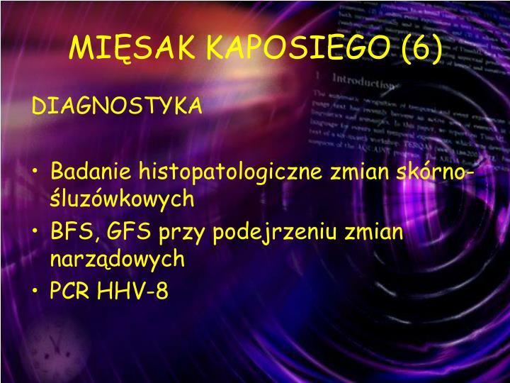 MIĘSAK KAPOSIEGO (6)