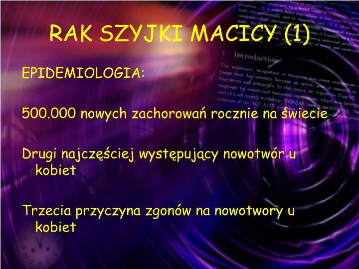 RAK SZYJKI MACICY (1)