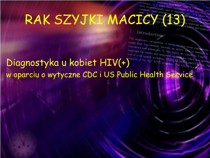 RAK SZYJKI MACICY (13)