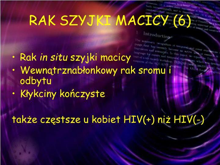 RAK SZYJKI MACICY (6)