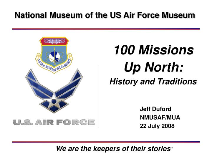 National Museum of the US