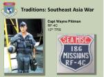 traditions southeast asia war
