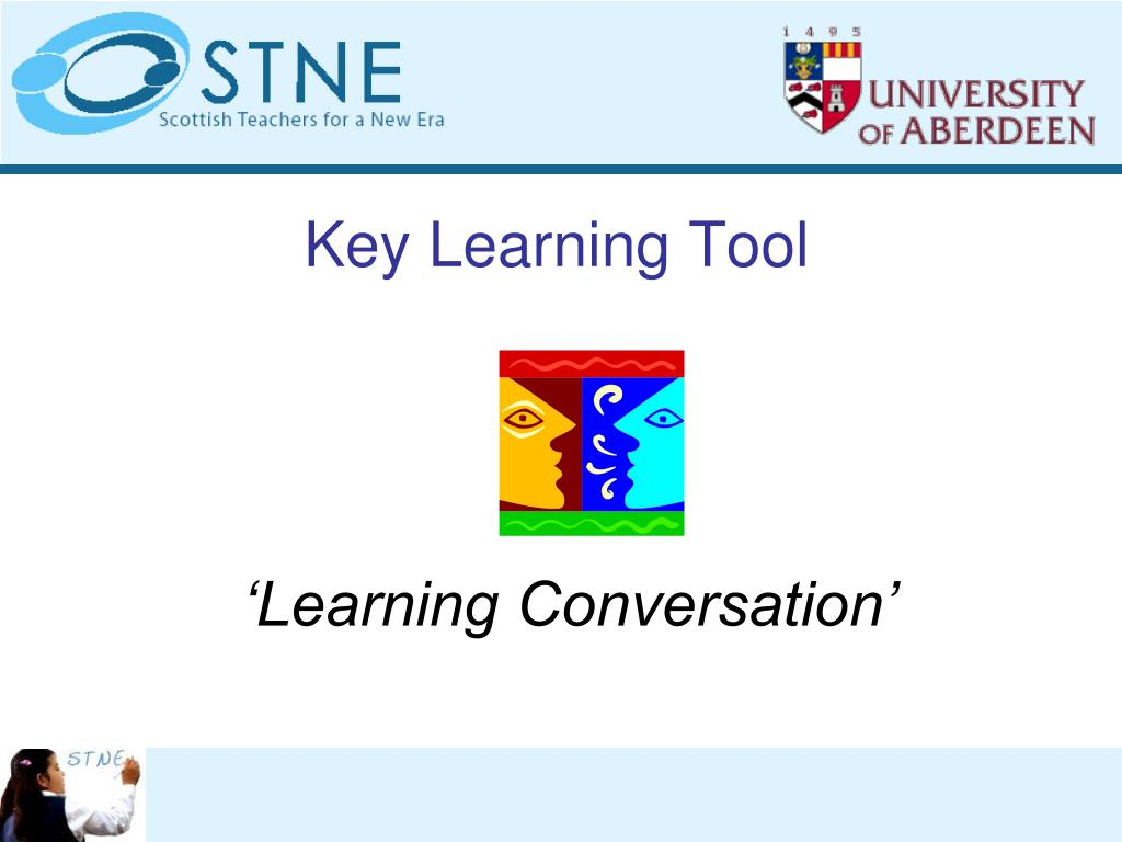 Key Learning Tool
