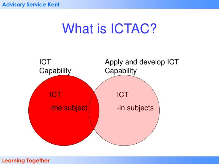 What is ictac