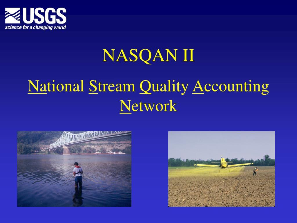 NASQAN II