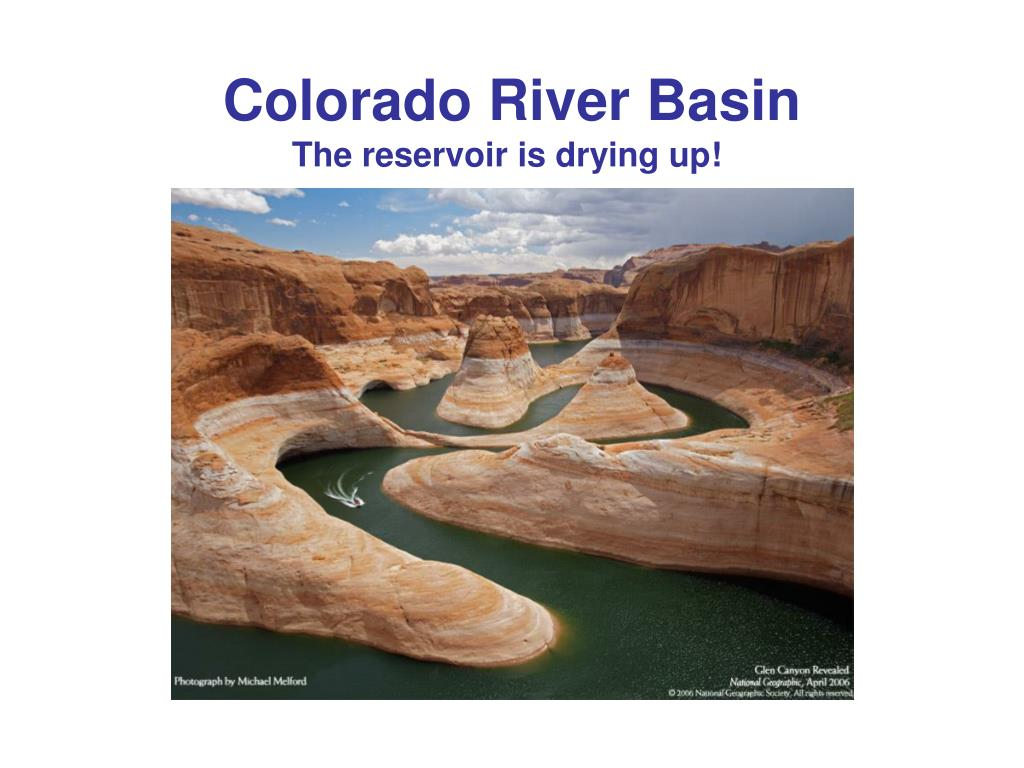 Colorado River Basin