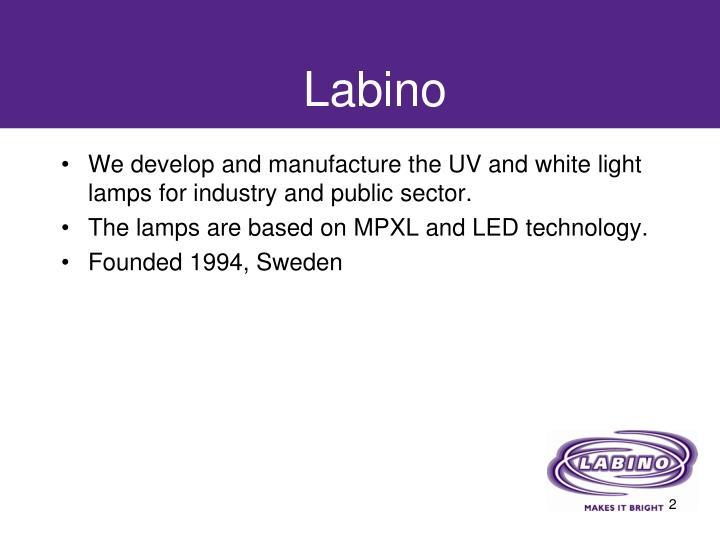 Labino