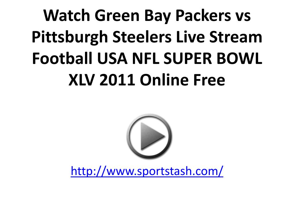 Watch Green Bay Packers