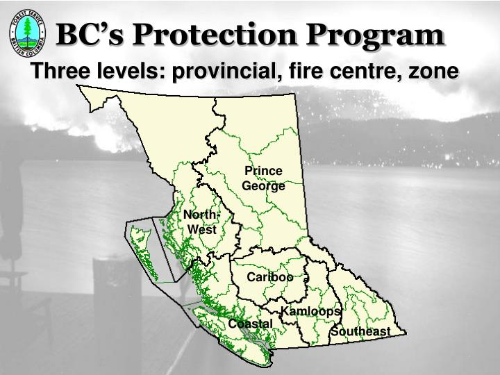 BC's Protection Program
