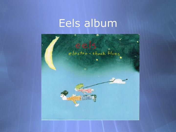 Eels album