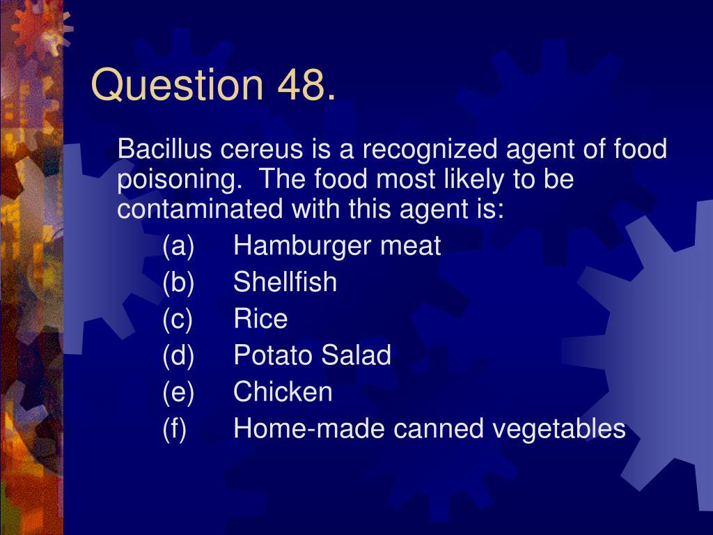 Question 48.