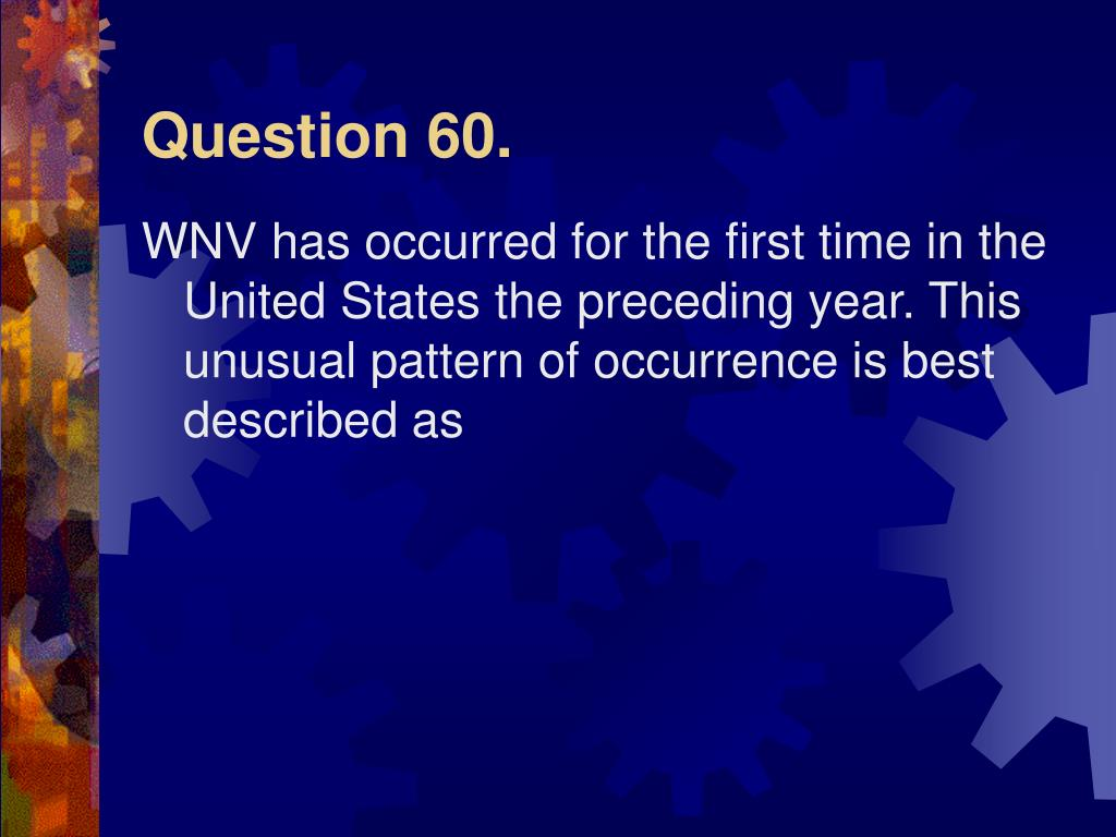 Question 60.