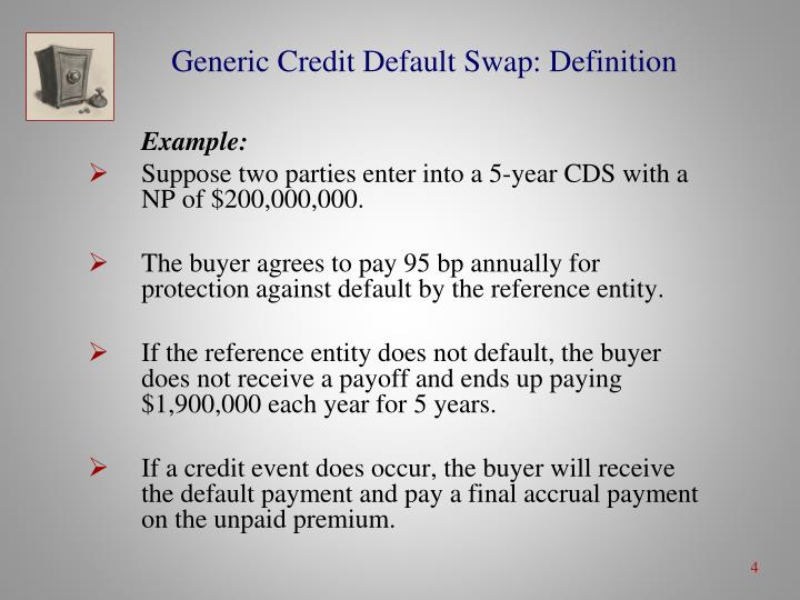Meaning of swap in forex trading