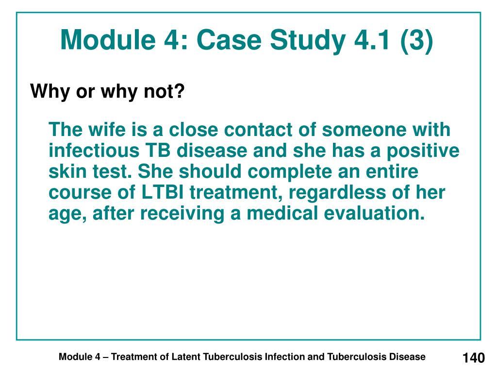 Module 4: Case Study 4.1 (3)