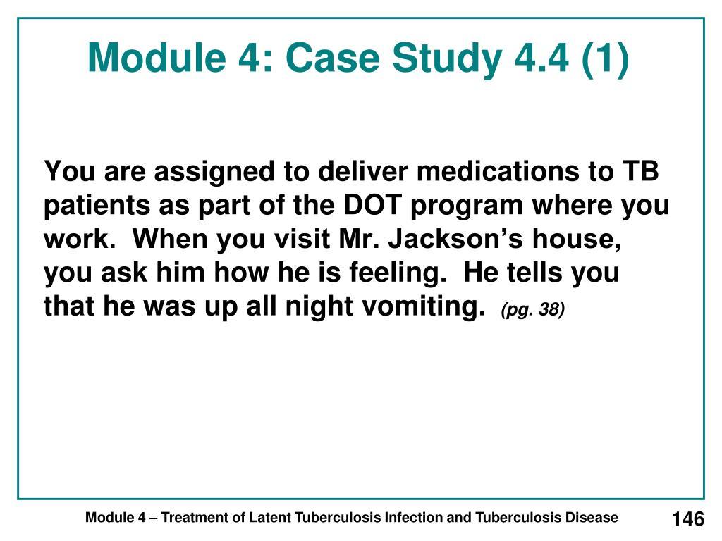 Module 4: Case Study 4.4 (1)