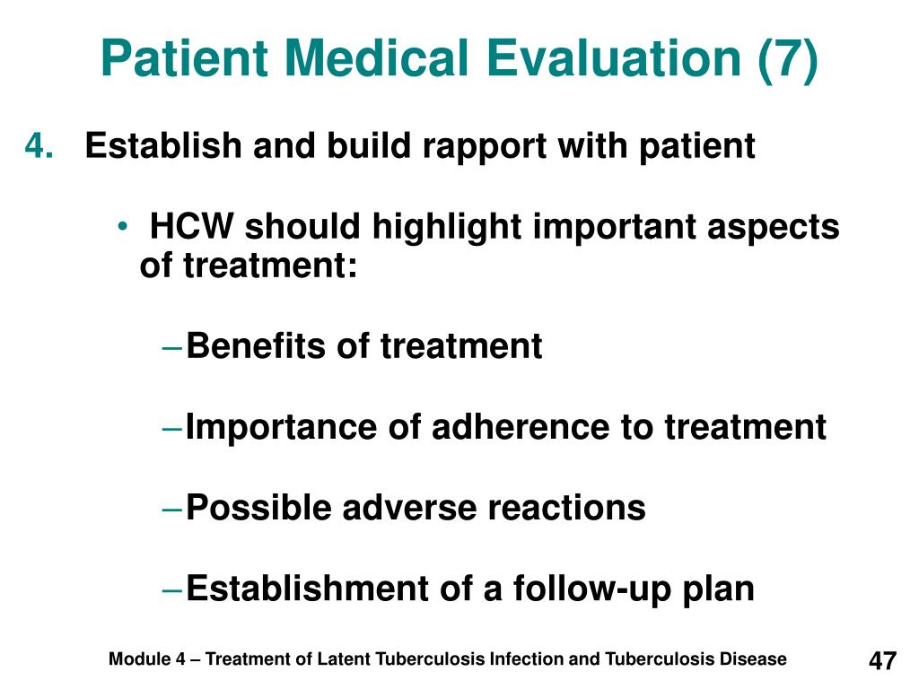 Patient Medical Evaluation (7)