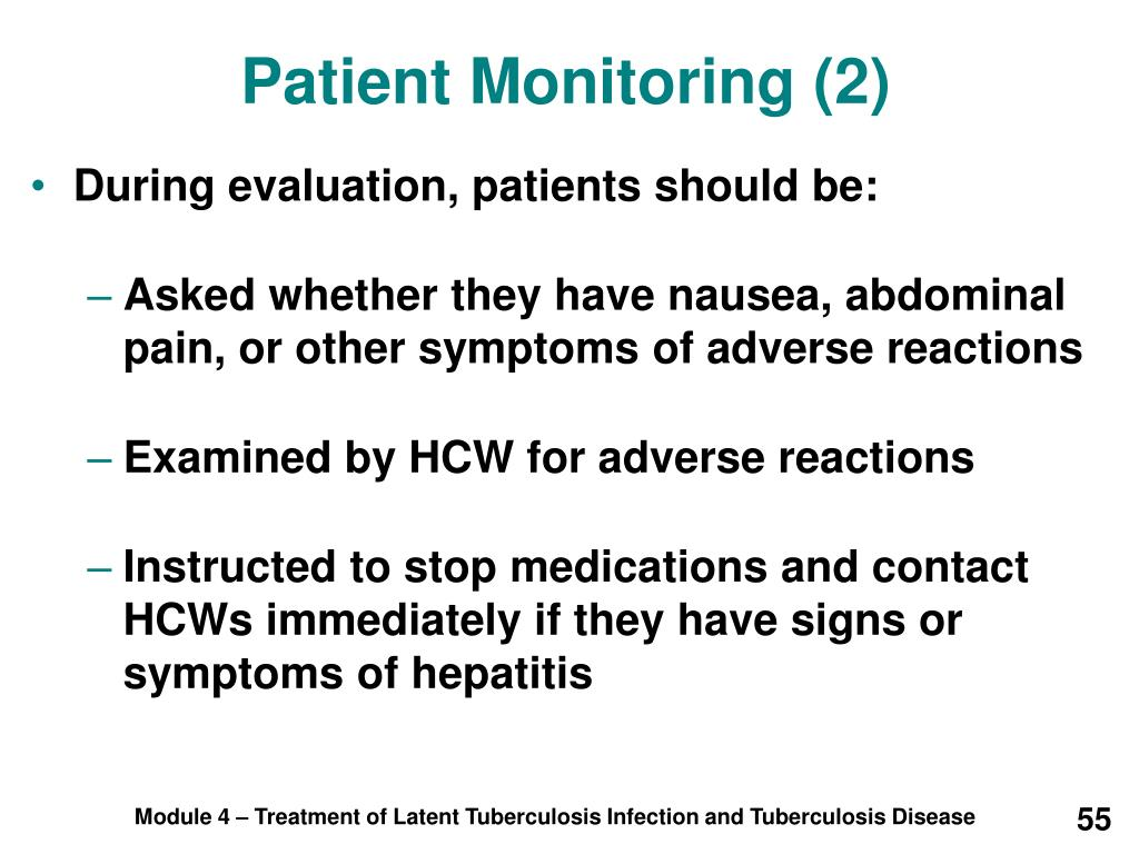 Patient Monitoring (2)