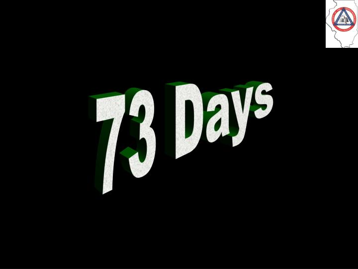 73 Days