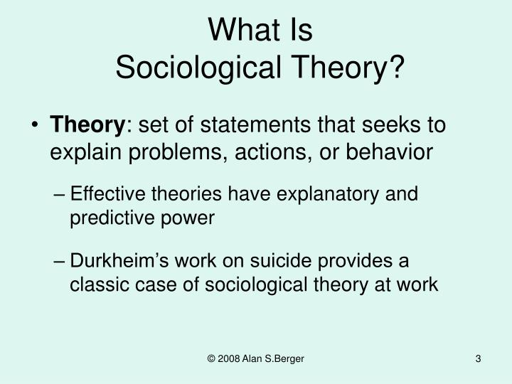 sociology of disability essay