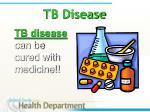 tb disease