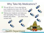 why take my medications36