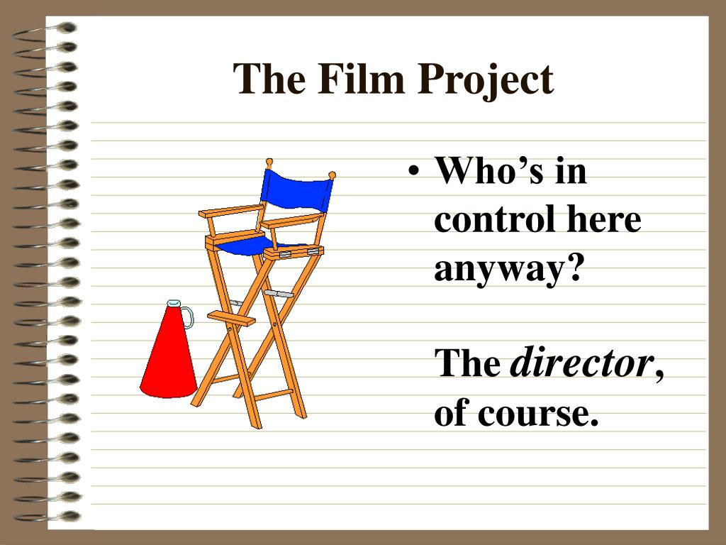The Film Project