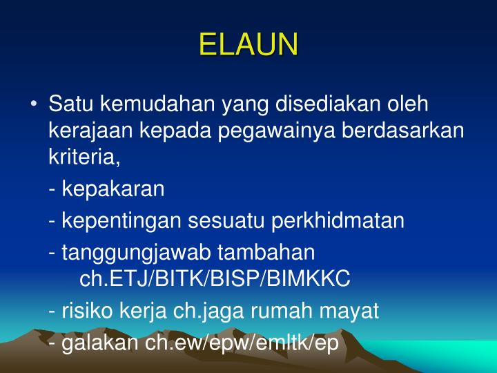 ELAUN
