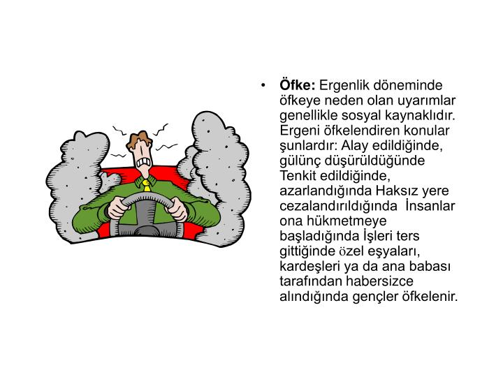 Öfke: