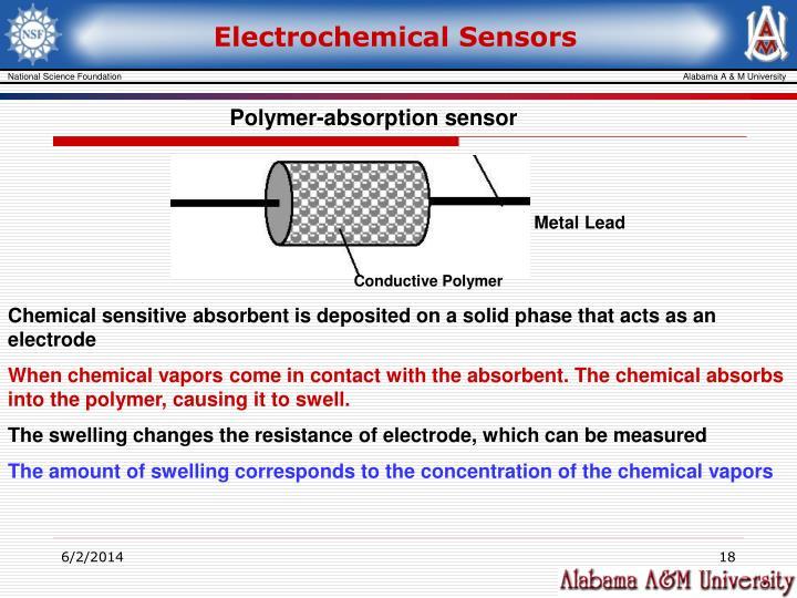 Electrochemical Sensors