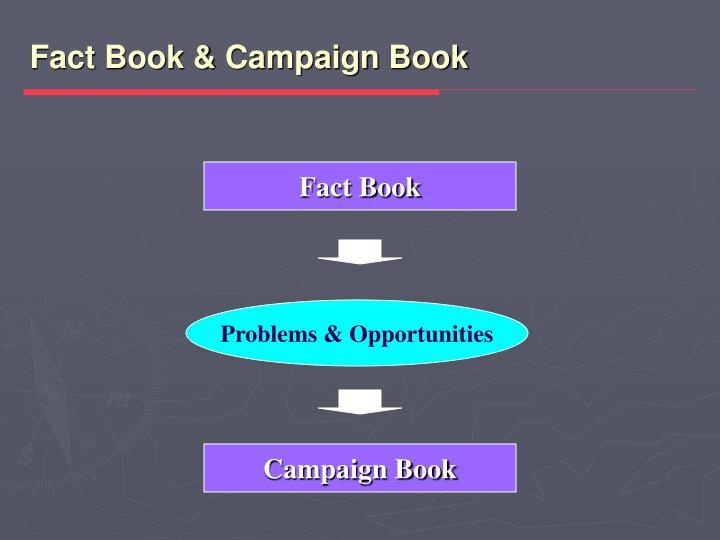 Fact Book & Campaign Book
