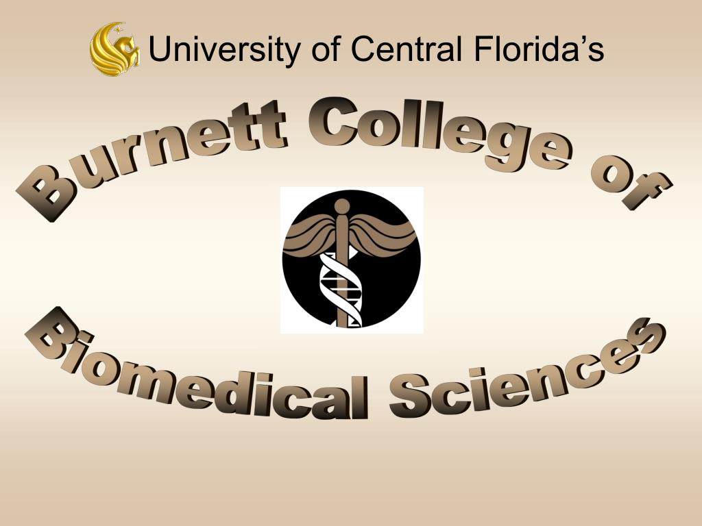 University of Central Florida's