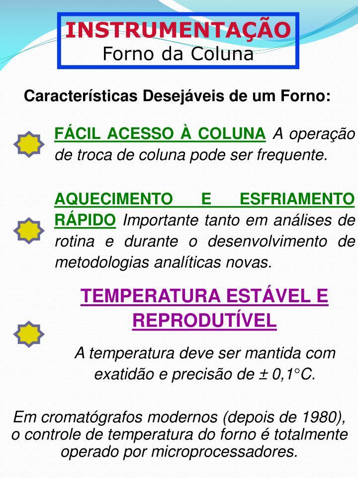 FCIL ACESSO  COLUNA