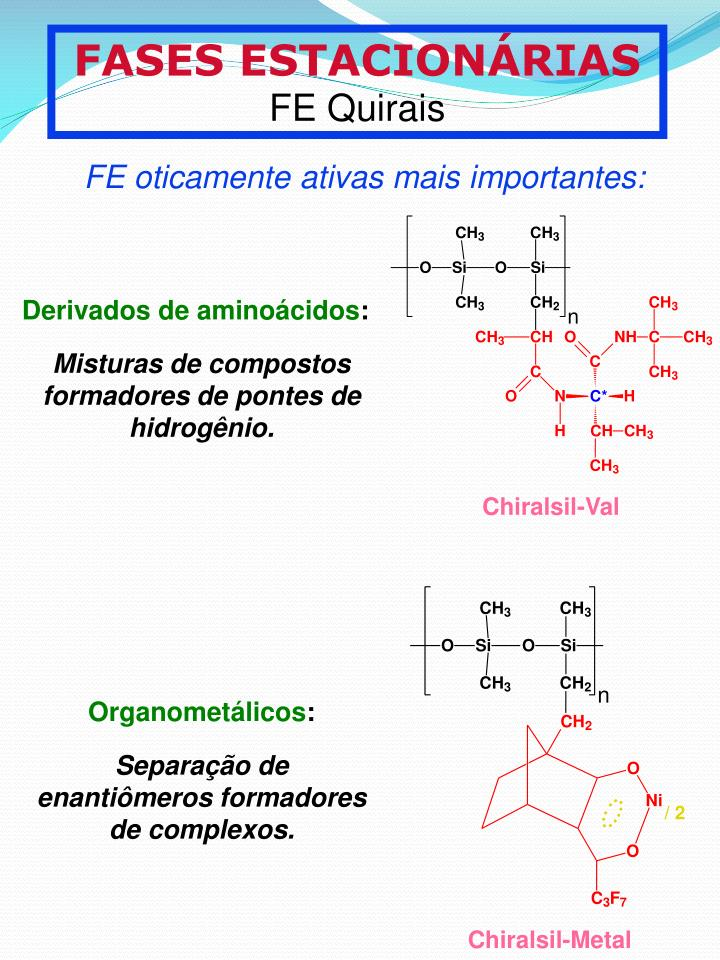 Organometlicos