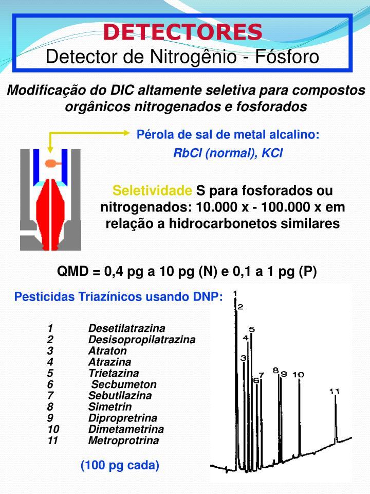 Prola de sal de metal alcalino: