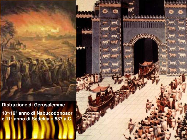 Distruzione di Gerusalemme