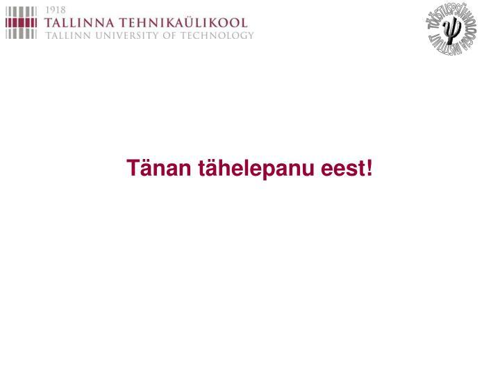 TÖÖSTUSPSÜHHOLOOGIA INSTITUUT