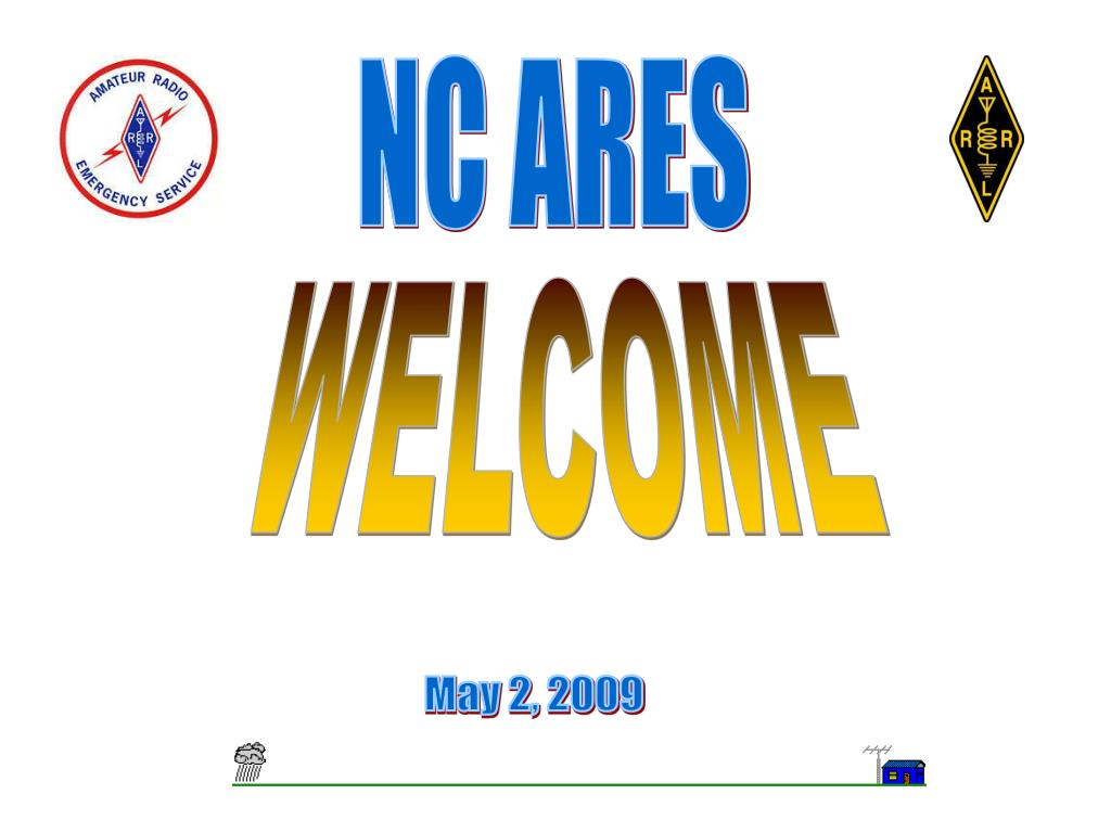 NC ARES