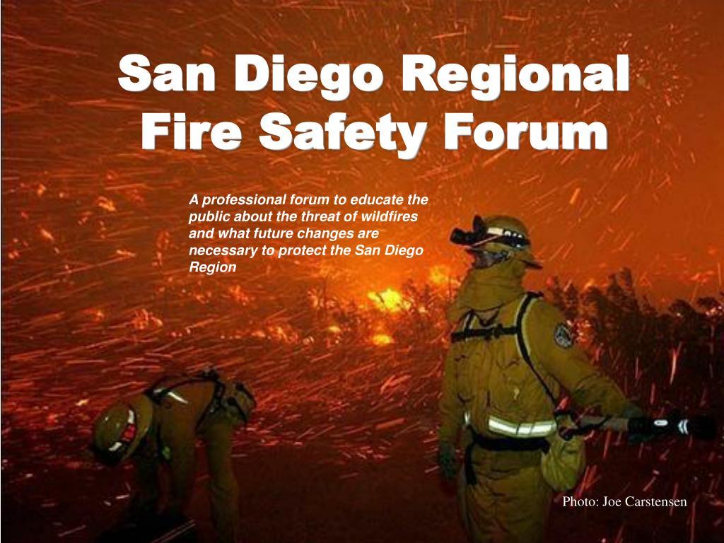 San Diego Regional