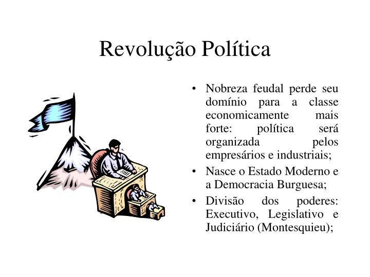 Revolução Política